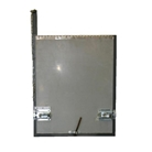 30 inch by 48 inch Vertical Linen or Laundry Chute Discharge Door and Frame