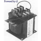 Replacement Transformer for twenty-four volt electrical interlock power supply box