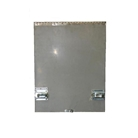 18 inch by 30 inch Vertical, Top Hinged Chute Discharge Door Panel Only