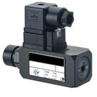Hystar DNB-250K Pressure Switch for all Trash Compactors, All Series
