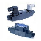 Hystar DSG-two B three-zero three-A one ten-thirty ninety Directional valve to be used in trash compactors