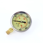 Pressure Gauge for all Trash Compactors, Hystar 323-11-32-20