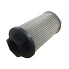 Vickers or equal hydraulic sump suction filter for trash compactors, 215239, tfs-100-0-p