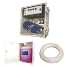 Odor Control System sixteen for one hundred thirty-one to one hundred forty floor buildings