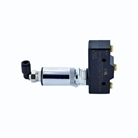 Pneumatic Actuator & Switch Assembly for Midland Electrically Interlocked Pneumatic Operated Chute Intake Door