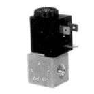 Circuitry Valve for Electrically Interlocked Pneumatic Chute Doors