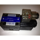 Hystar DSG-two B two-N-A one ten-thirty ninety Directional valve to be used in trash compactors