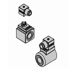 Hystar Coil, for D zero three Directional Control Valve for trash compactors using one ten vac, DSG-zero one-N-A one