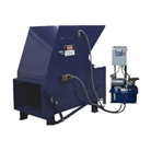 RAM-10XL Chute Fed Automatic Compactor, 5hp