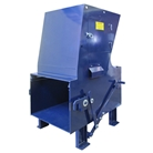 RAM-10 Chute Fed Automatic Compactor, 5hp