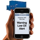Alert Plus for Wireless Edge Fullness Monitor for Compactors