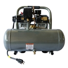 1.6 Gallon Ultra-Quiet 1 HP Air Compressor