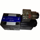 Replacement Directional Valve for PAQ-4 Chute Fed Automatic Compactor