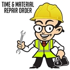 Time and Material Chute and Compactor Repair Order